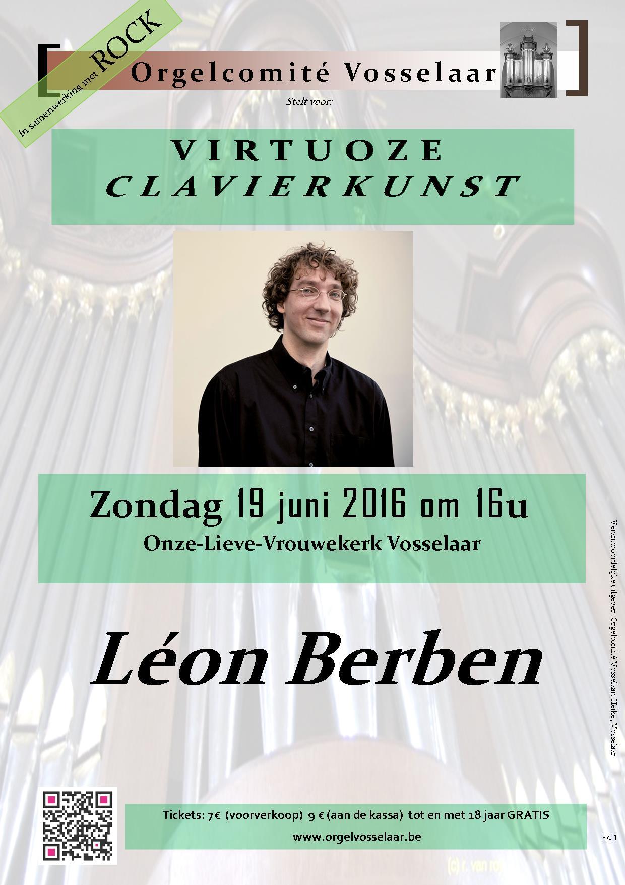 Virtuoze Clavierkunst