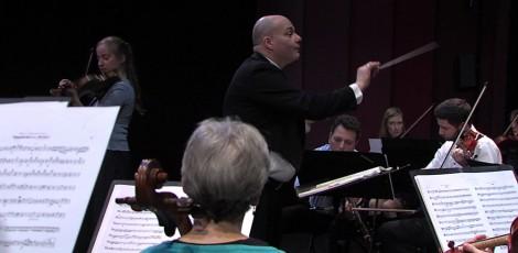 ORFEO Kamerorkest