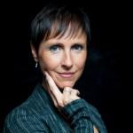 Elke Janssens, soprano, uit Leuven